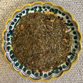 Caribbean Jerk Seasoning