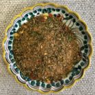 Chicken Jerk Seasoning