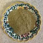 Anise Seeds Ground