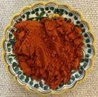 Cayenne Pepper Hot