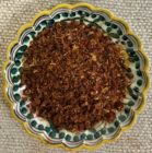 Red Bell Pepper Flakes
