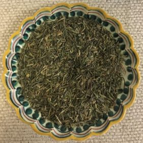 Thyme Leaves Whole